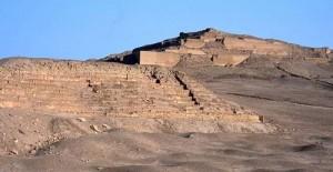 Santuario Arqueológico Pachacamac: patrimonio nuestro