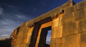 Ciudad Inka de Huánuco Pampa
