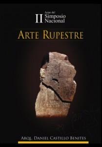 Publican nuevo libro sobre Arte Rupestre
