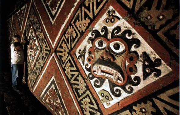 Ruta Moche: atractivos imperdibles para el turista
