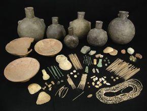 Trabajos arqueológicos revelan legado mochica en San José de Moro