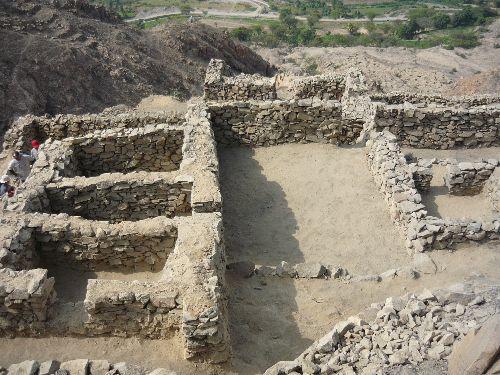 Inician rescate del Señorío de Cinto, que habría dado origen a Chiclayo, Perú
