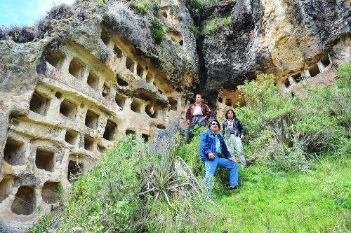 Ventanillas de Combayo serán puestas en valor para dinamizar economía de comunidades, Cajamarca, Perú