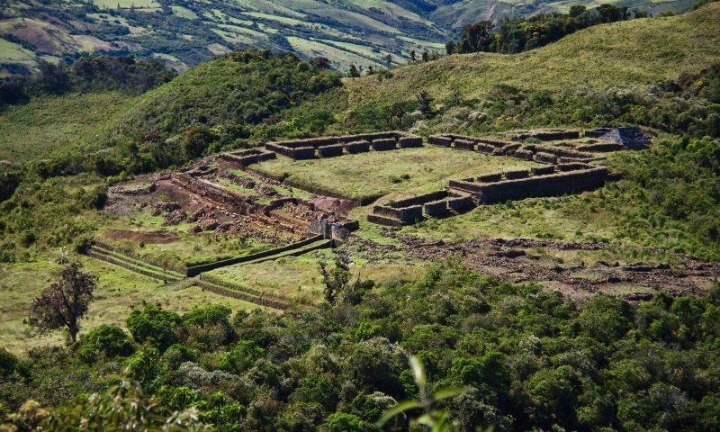 Invertirán más de tres millones de soles en zona arqueológica de Aypate en Piura