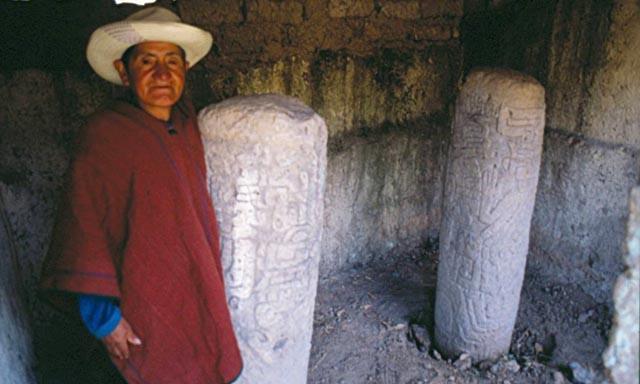 Descubren oráculo Chavín, de 3,000 años, en templo de complejo arqueológico lambayecano de Congona