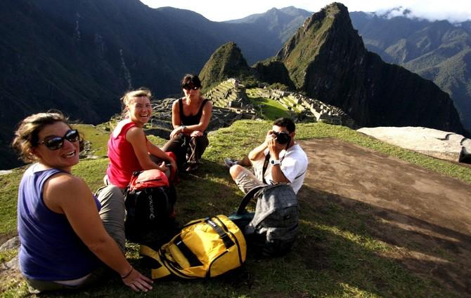 Turismo de lujo se consolida en el Perú con crecimiento del 9 %