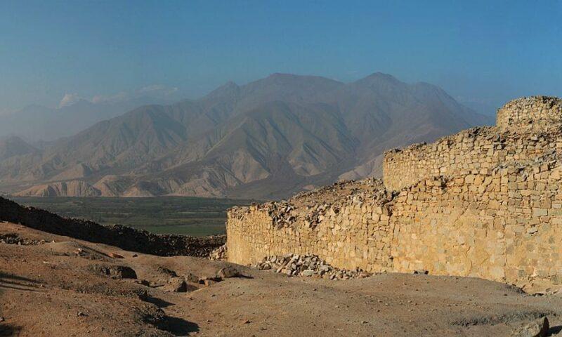 No construirán penal cerca a zona arqueológica de Chankillo