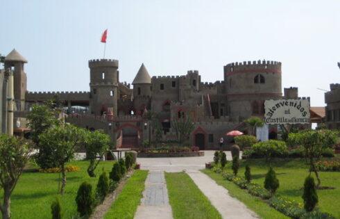 Huaral-Lima-Castillo