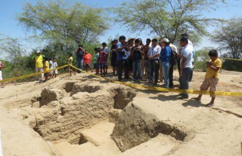 huaca-chaquira