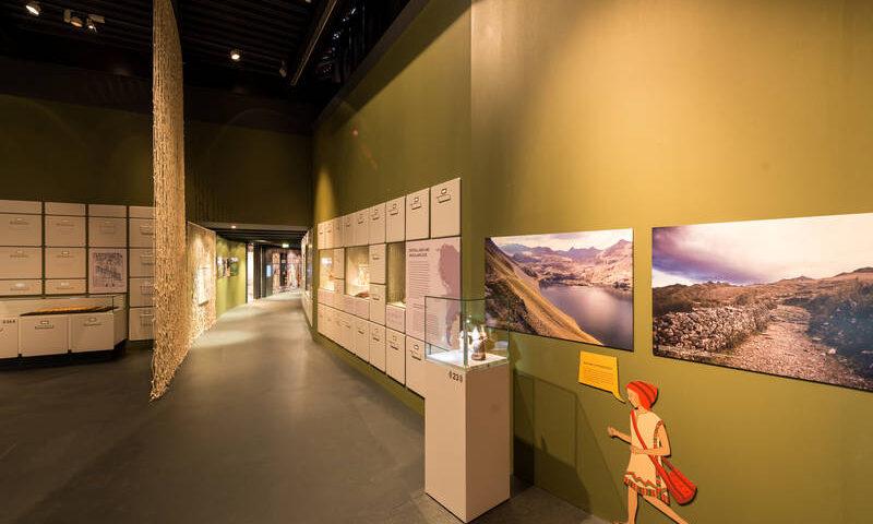Dos importantes exposiciones muestran el Patrimonio Cultural Peruano en Estados Unidos y Alemania