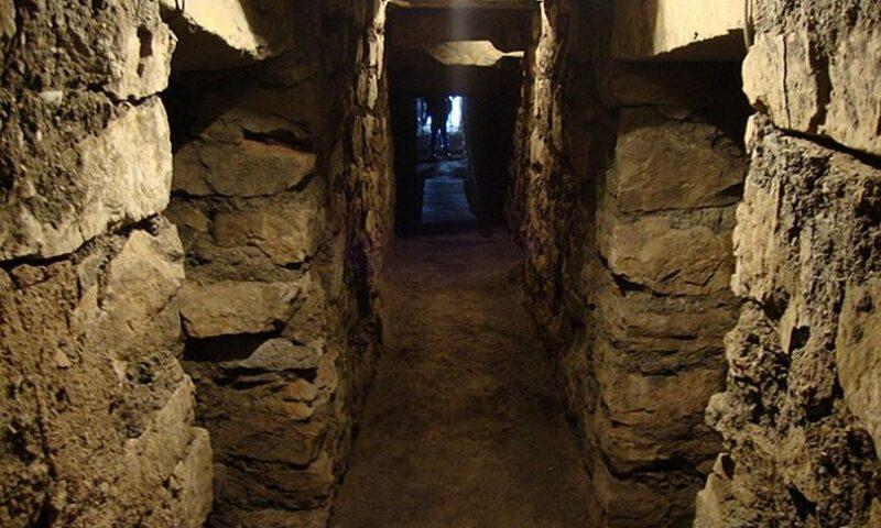 Chavín de Huántar entre las 5 joyas turísticas por explorar en el mundo