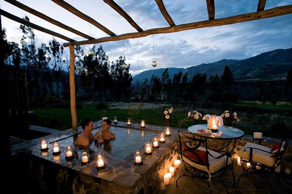 América Latina acoge al turismo de lujo