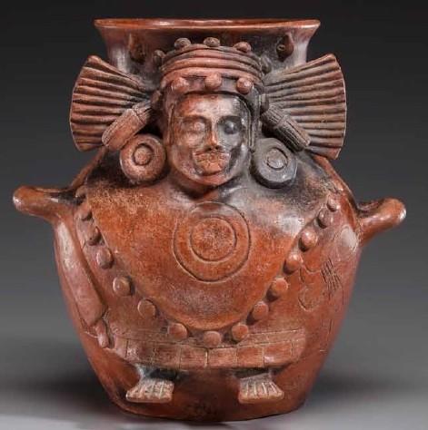 Perú y México alertan sobre subasta de piezas arqueológicas falsas en Estados Unidos