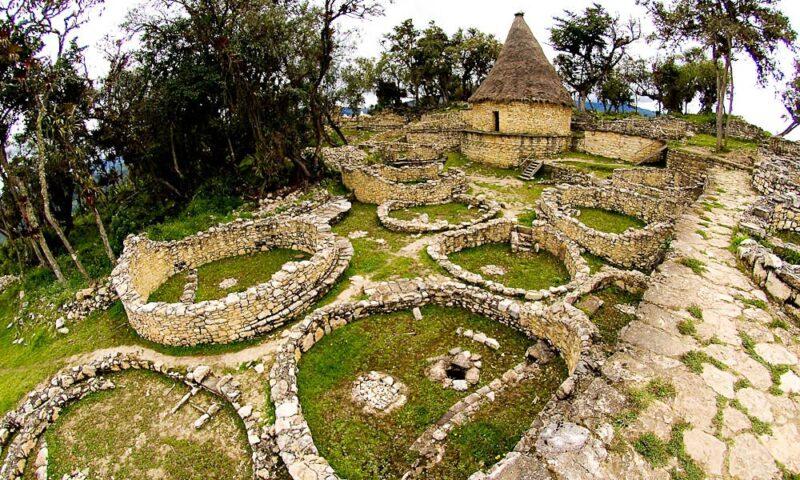 Perú: muchos sitios arqueológicos con potencial