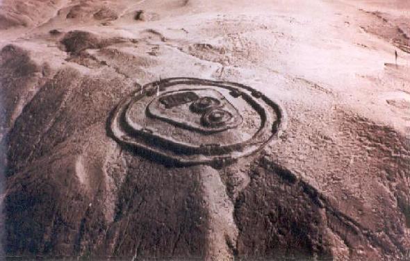 Sitio Arqueológico de Chanquillo (Chankillo)