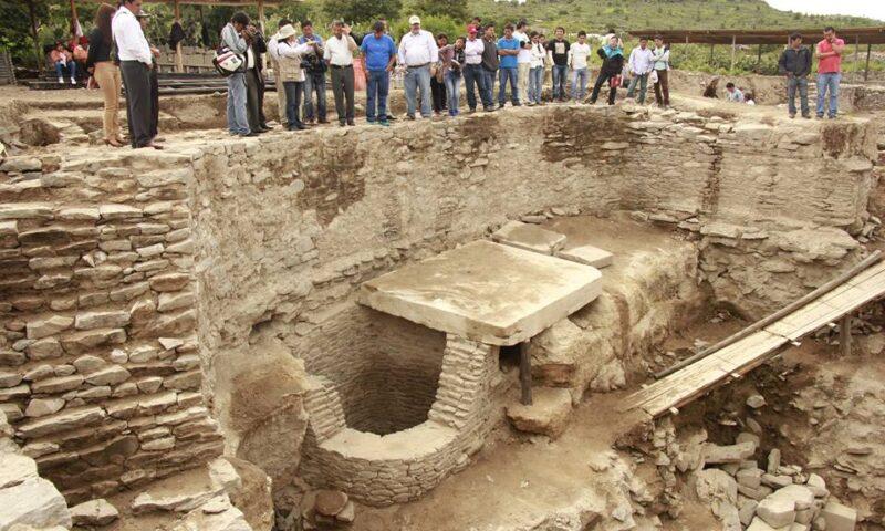 Crearán Unidad Ejecutora en sitio arqueológico Wari