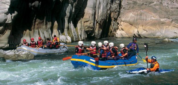 Top Cinco viajes complementarios a Machu Picchu
