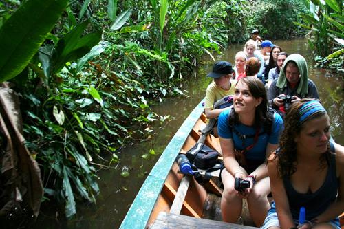 Cusco: intérpretes ambientales promoverán turismo en áreas protegidas