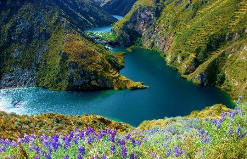 Laguna-de-Huallhua-Nor-Yauyos-Cochas