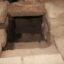 cripta-capilla-Virgen-de-las-Nieves-san-francisco-maras-entrada