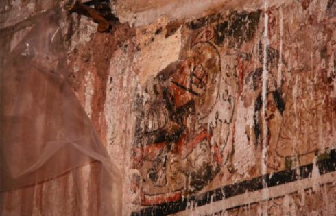cripta-mural-san-francisco-asis-maras-cusco-2