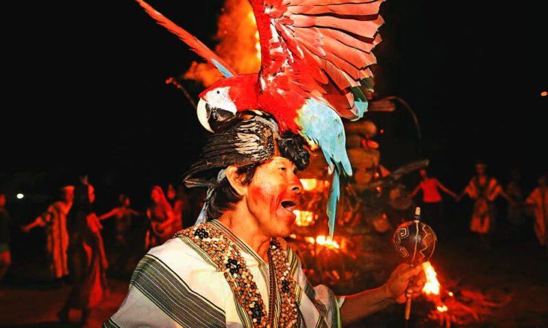 Junín: El edén está en la Selva Central