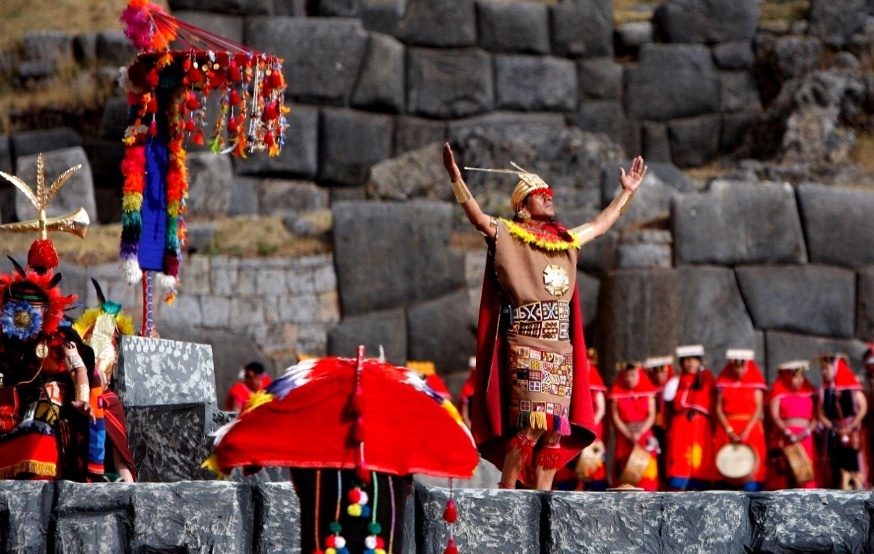 Refuerzan protección de Fortaleza de Sacsayhuamán por celebración del Inti  Raymi | Arqueología del Perú | Historia, Turismo, Arte , Inca,  Prehispánico, Pre-Inca