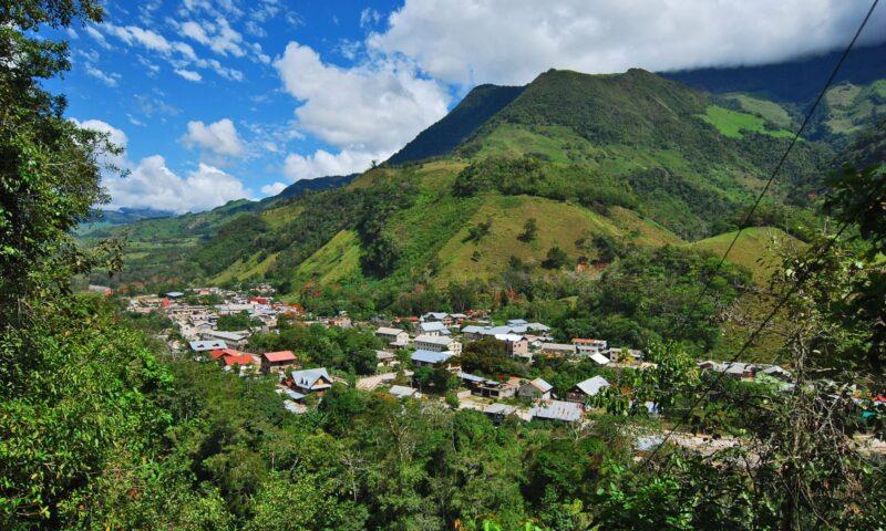 Pozuzo: tour al paraíso en plena selva central del país
