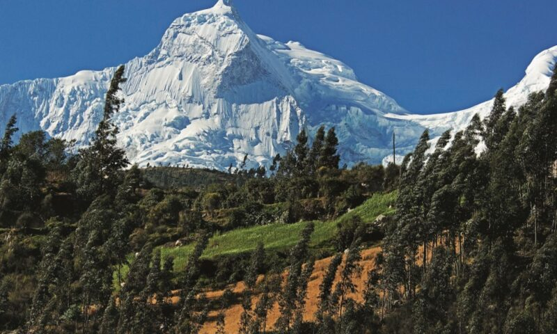 Huascaran Park marks 40 years promoting conservation, sustainable development