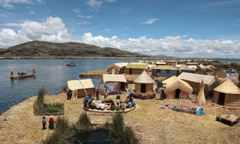 Technical Committee to introduce Puno Tourist Ticket