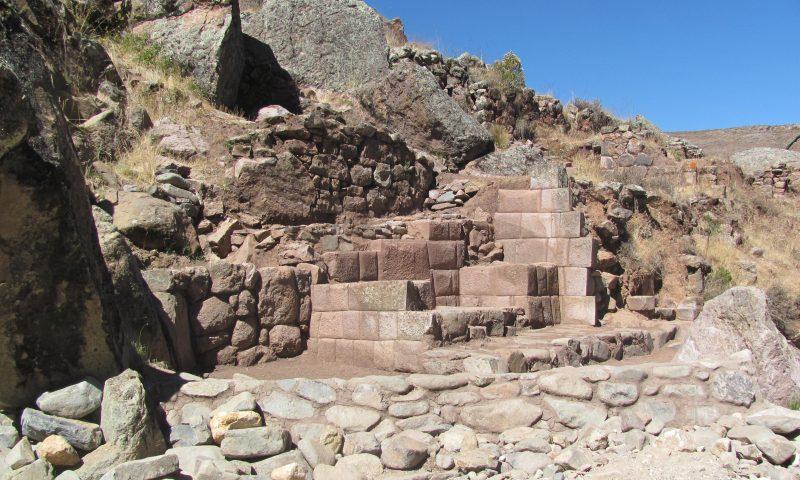 Proyecto de investigación arqueológica Inkawasi de Huaytará concluye segunda temporada