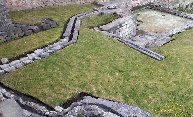 El Urbanismo Inka del Cusco. Nuevas Aportaciones