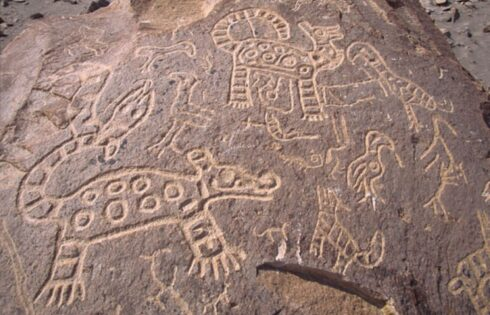 Toro-Muerto-mayor-complejo-arte-rupestre-America-del-Sur-1