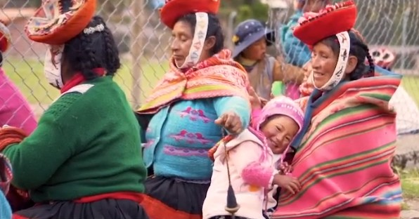 Journey Through Peru's Incredible Sights in 6 Minutes