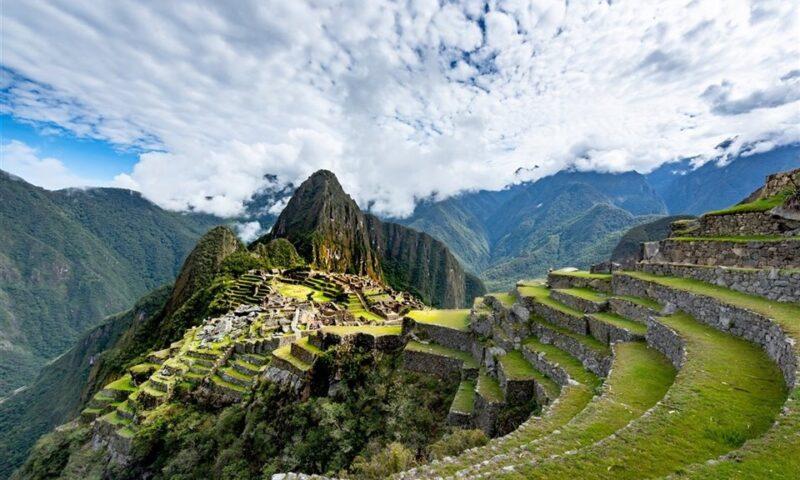 ¿Porque los incas construyeron Machu Picchu en un lugar tan inaccesible?
