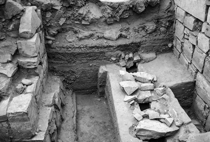 Pachacamac y la política imperial inca