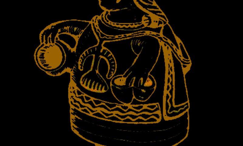 Culto al Agua en el Antiguo Peru:  Paccha talladas de Quenco, Tambomachay, Ollantaytambo